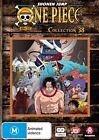 One Piece - Uncut : Collection 38 : Eps 457-468 (DVD, 2016, 2-Disc Set)