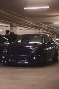 2002 Dodge Neon SRT 4