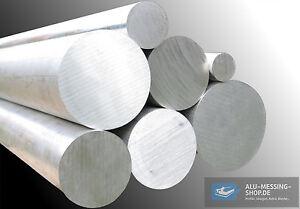 Aluminium-Rundmaterial-Aluminiumstange-AlCuMgPb-Alu-Rund-Stange-Rundstab-Stab