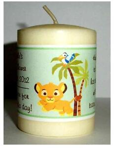 Image Is Loading 14 LION KING BABY SIMBA BABY SHOWER FAVORS