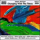 Changing With The Times von Sonic Fiction (1999)