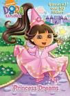 Princess Dreams by Golden Books (Paperback / softback, 2017)