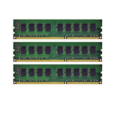 2x2GB NEW 4GB Memory ECC Unbuffered For Dell Precision T3500 DDR3-1333MHz