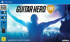 Guitar Hero Live (Sony PlayStation 4, 2015)