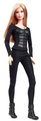 Barbie Collector Divergent Tris Doll