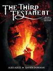 The Third Testament: The Day of the Raven: Bk.IV by Xavier Dorison, Alex Alice (Hardback, 2015)