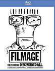 Filmage: The Story of Descendents/All (Blu-ray Disc, 2014, 2-Disc Set)