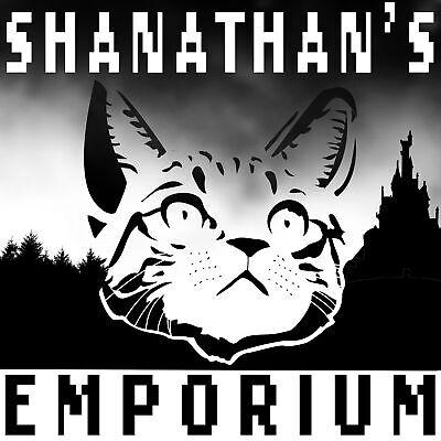 Shanathan's Emporium