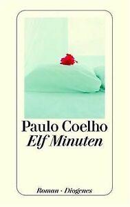 Elf-Minuten-von-Coelho-Paulo-Buch-Zustand-gut