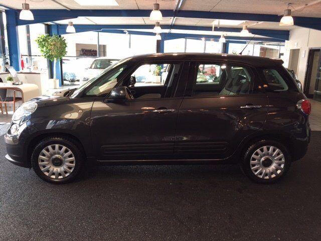 Fiat 500L 1,4 16V 95 Popstar Benzin modelår 2012 km 38000