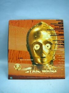 C-3PO - Tales of the Golden Droid by Kenner 1999