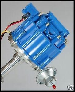 AMC-JEEP-232-258-4-0-4-2-6-CYL-HEI-DISTRIBUTOR-6511-BLUE