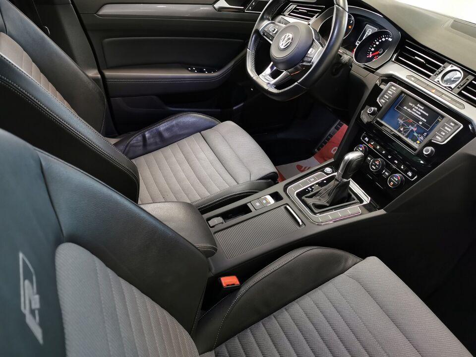 VW Passat 2,0 TDi 150 R-line Variant DSG Diesel aut.