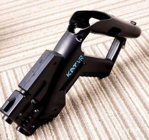 5388307abd8 Small VR HandGun Pistol Gun Shooting Game For HTC Vive Glasses VR ...