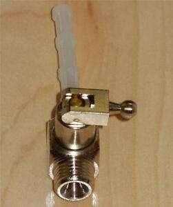 "Oldest Moto Guzzi Airone, Falcone, flip lever, 1/4"" BPT X 1/8""  threads #4211"