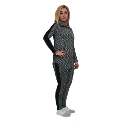 plus sizes too lounge suit with hood Details about  /Lightweight tracksuit