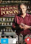 Pain, Pus & Poison (DVD, 2013)