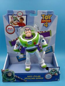 neuf-jouet-mattel-disney-pixar-toy-story-4-buzz-l-039-eclair-decollage-express