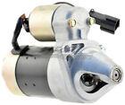 Starter Motor-Starter BBB Industries 17146 Reman