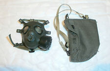 Dragon JGSDF gas mask and case 1/6th scale toy accessory