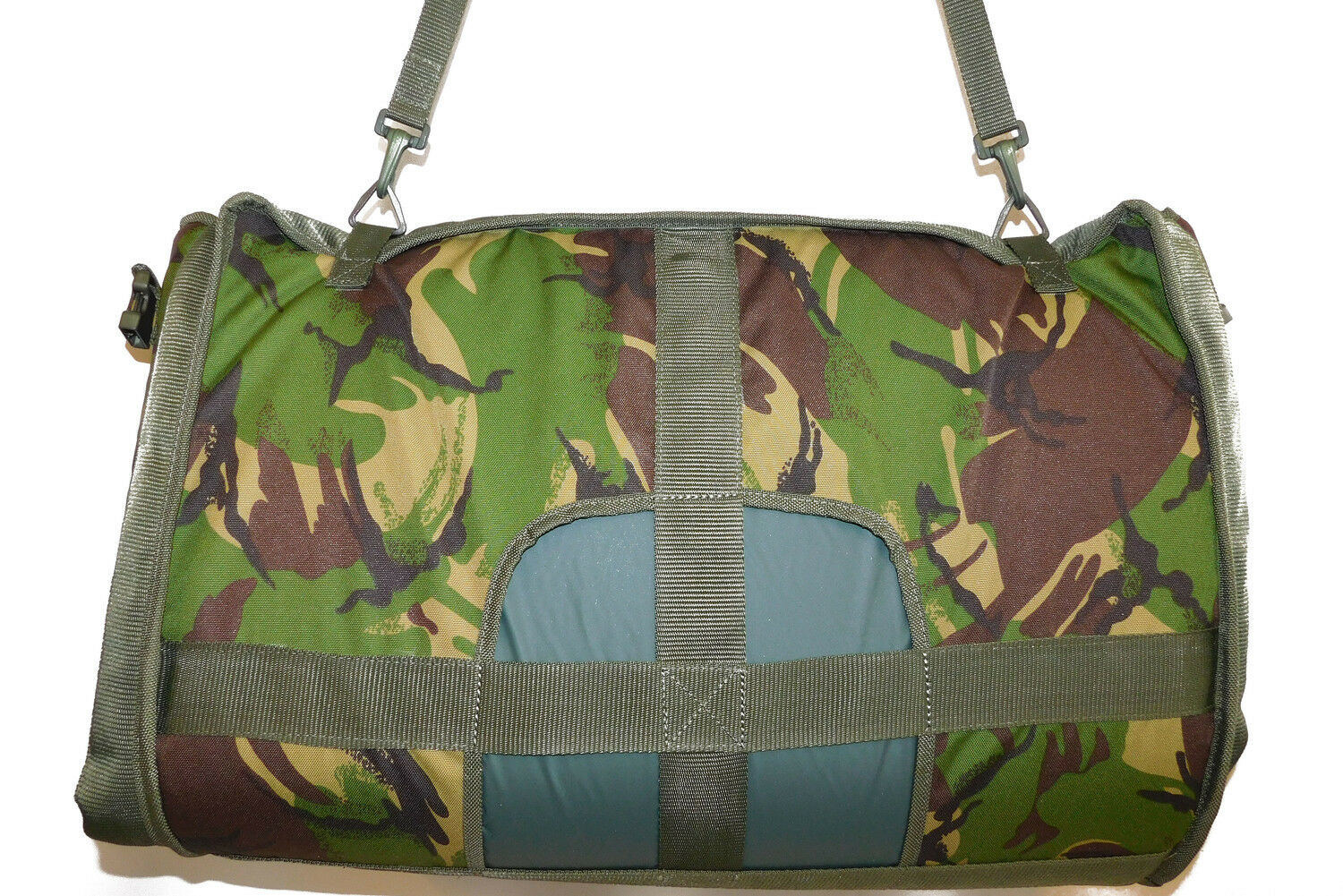 Cotswold Aquarius Camo Flat Pack Cradle Mat With Carry Handle NEW Carp Fishing