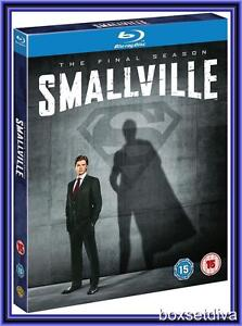 Smallville Season 10