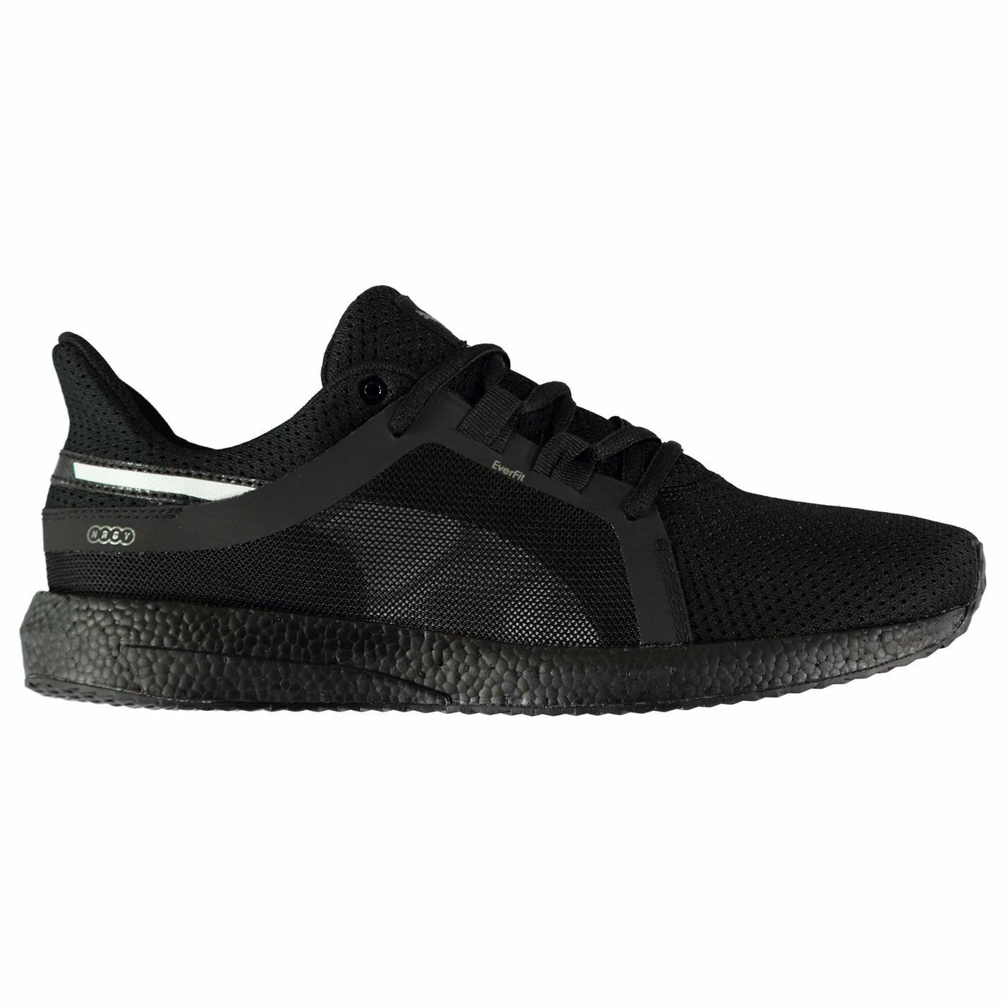 Puma Mega NRGY Turbo Trainers homme noir Sports chaussures Sneakers