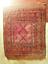 Afghan-Mishwani-3-9-034-x-4-6-034-Hand-knotted-tribal-rug-kilim-vegetable-dyed thumbnail 2
