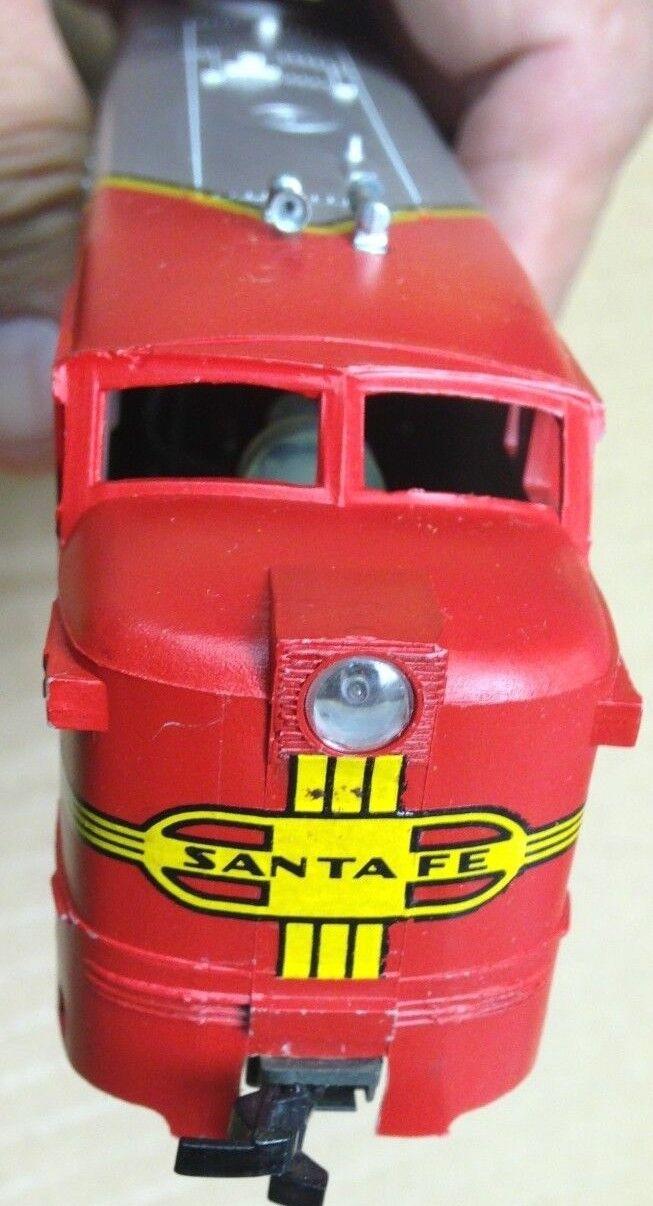1 Lionel Ho ABA Juego de trabajo Diesel Nº 5733-Usada
