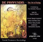 De Profundis: The Art of Dying (CD, Nov-2002, Pilgrim's Star)