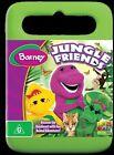 Barney - Jungle Friends (DVD, 2011)