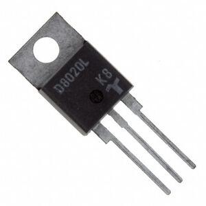 D8020L-Redresseur-800V-20A-039-039-GB-Compagnie-SINCE1983-Nikko-039-039