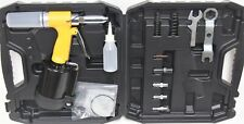 Pneumatic Air Riveter 316 Capacity Pop Rivet Gun Kits