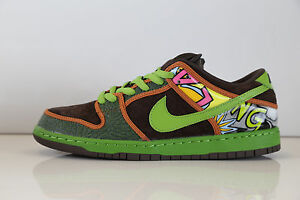 newest 57bae 08924 Image is loading Nike-Dunk-Low-Premium-SB-De-La-Soul-
