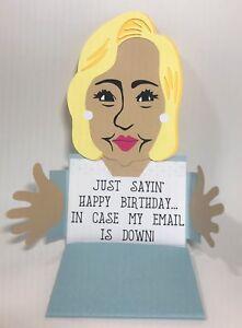 Christmas-or-Birthday-Handmade-Gift-Card-Holders-Funny-Hillary-Clinton