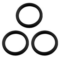 3) Polaris 6-505-00 Pool Cleaner Replacement O-rings Uwf Qd O-403 180 280 380 on sale