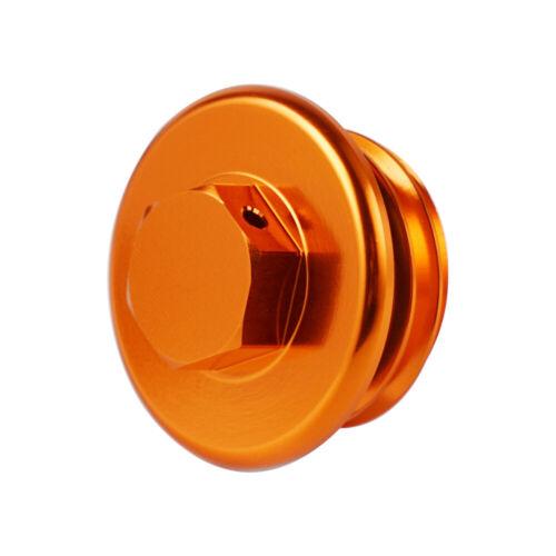 CNC Billet Oil Filler Plug Cap For KTM 690 Enduro /R 2008 ...