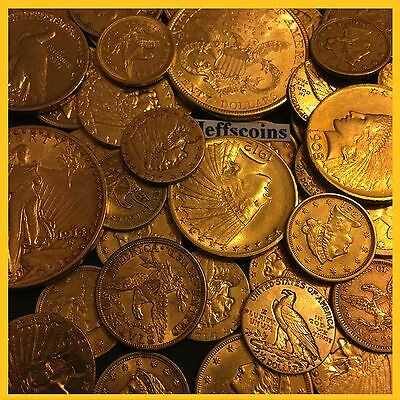 DIFFERENT YEARS THE PRICE IS FOR 1 COIN ONLY SET OF 39 X $10 LIBERTY GOLD COINS