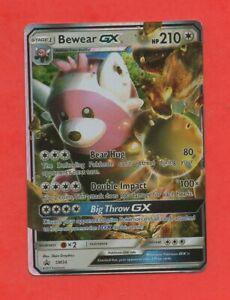 Pokemon-SM34-GX-Holo-Proxy-Karte-Kosturso-A8296