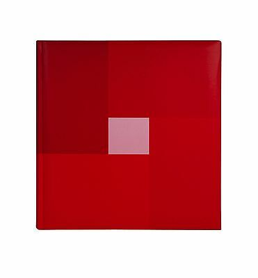 Fotoalbum, Familienalbum von Henzo Nexus - Rot