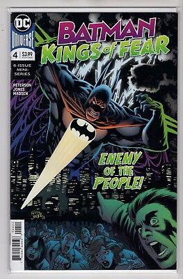 BATMAN #45 1ST PRINT DC 4//18