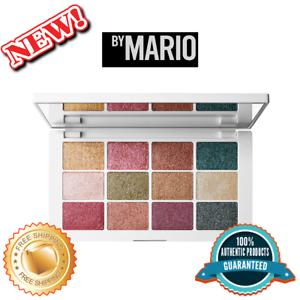 MAKEUP BY MARIO Master Metallics Eyeshadow Palette, New ...