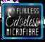Paquete-De-4-Panos-de-Microfibra-Edgeless-Felpa-Microfibra-Coche-detallando-pura-definicion miniatura 7