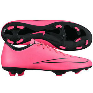 big sale 35024 9752a Nike Mercurial Victory V FG 2015 Soccer SHOES Brand New Neon ...