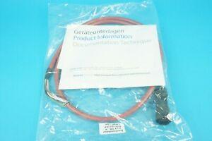 Durag-D-LX-100-P-D-LE-603-UI-P-Connection-Cable-Anschlusskabel-1-5m