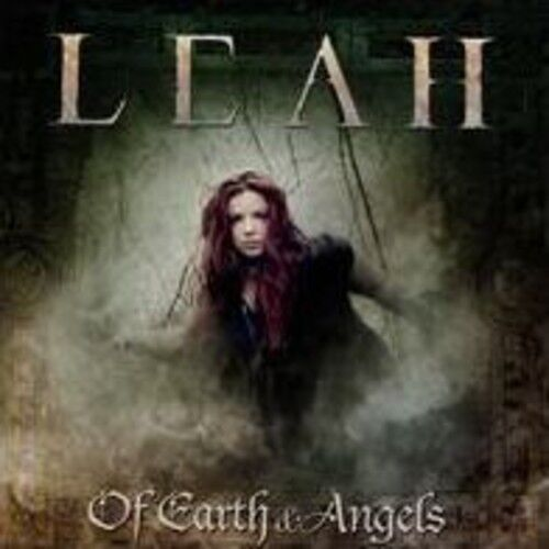 Leah - Of Earh & Angels [New CD]
