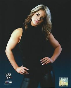 KAITLYN-WWE-WRESTLING-8X10-DIVA-AUTHENTIC-PHOTO-NEW-655