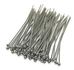 304-hypoallergenic-stainless-steel-headpins-1-5-inch-21-gauge-2mm-ball