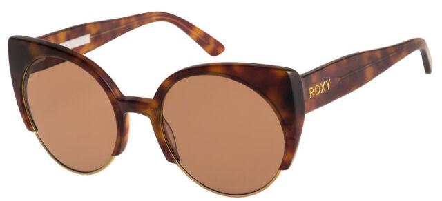 9f2de88e67ff2 ROXY Moondust - Sunglasses for Women Erjey03065 Matte Havana brown ...