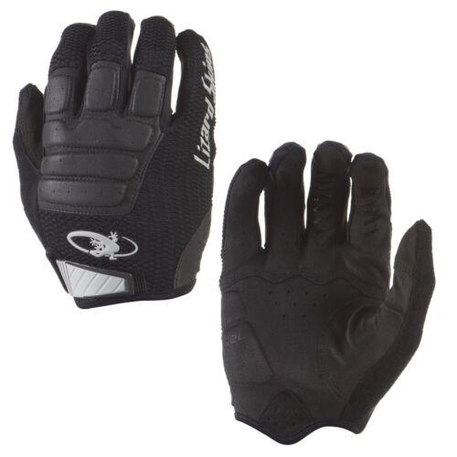 Road BMX Lizard Skins Cycling Gloves Monitor HD Bike Gloves Mountain Bike